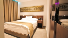 Achilleos City Hotel - Standard Room