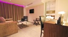 Achilleos City Hotel - Grand Superior Room