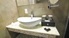 Achilleos City Hotel - WC