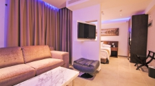 Achilleos City Hotel - Grand Superior Room
