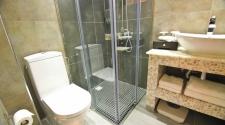 Achilleos City Hotel - Standard Room WC