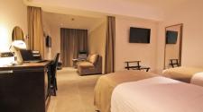 Achilleos City Hotel - Superior Room