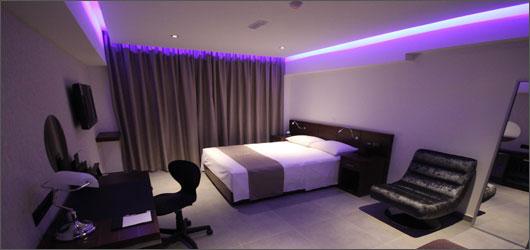 Lighting Achilleos Hotel In Larnaca Cyprus